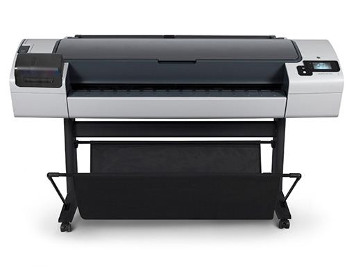 Plotter HP Designjet T795
